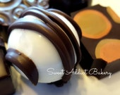 Truffle Gift Box - Bestselling Assortment - Great Gift Idea - FAVORS - WEDDING - VALENTINES - Birthday - Mother's Day