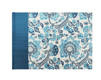Music Composition Book INDIA BLUE
