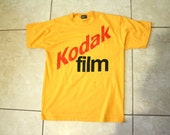 80s Kodak Film T Shirt