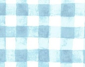 Gingham Baby Bedding - Fitted Crib Sheets / Blue Baby Bedding / Mini Crib Sheets / Blue Changing Pad Covers / Etsy Cot Sheets