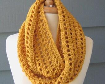 CROCHET KIT -- Make It Yourself - Includes Crochet Pattern and Yarn