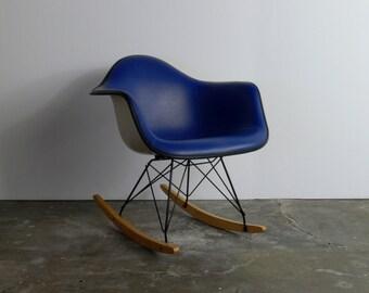 Eames for Herman Miller Armchair Rocker-RAR