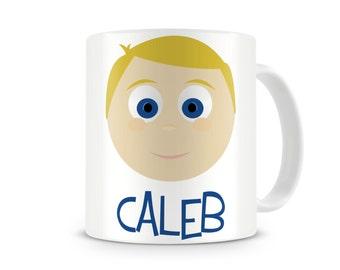 Little Me Boy or Girl Personalized Melamine Mug, Custom Personalized Kids Mug, Personalized Kids Melamine Mugs, Looks Like Me Plastic Mug,