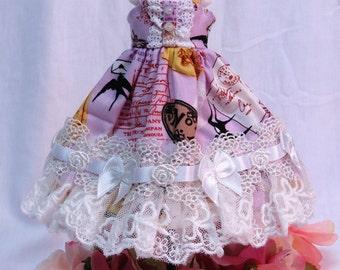 La-Princesa Lolita Outfit for Blythe (No.Blythe-317)