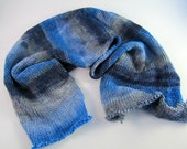 KC Royals - Pixie Sock Blank - Double Knit