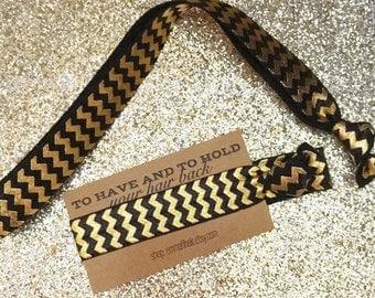 Headband Upgrade for Short Hair and Hair Tie Orders - NOT A Head/Hair/Card ORDER - please read description below