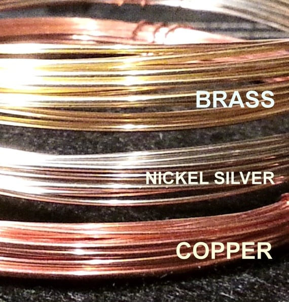 22 gauge copper wire for jewelry crafts dead soft round wire for 22 gauge craft wire