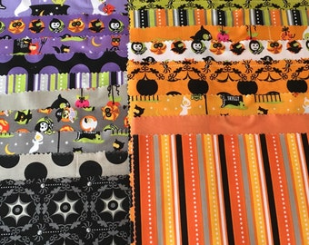 Costume Clubhouse Layer Cake by Sheri Berry Designs from Riley Blake