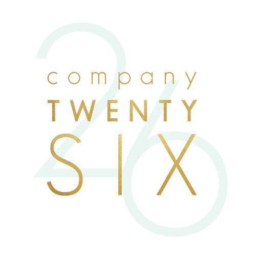 CompanyTwentySix