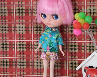 Blythe outfits