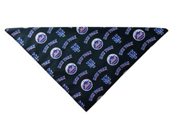 New York Mets Mens/Womens Bandana