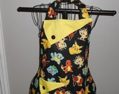 Pokemon Women's Apron