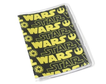 Passport Cover Star Wars