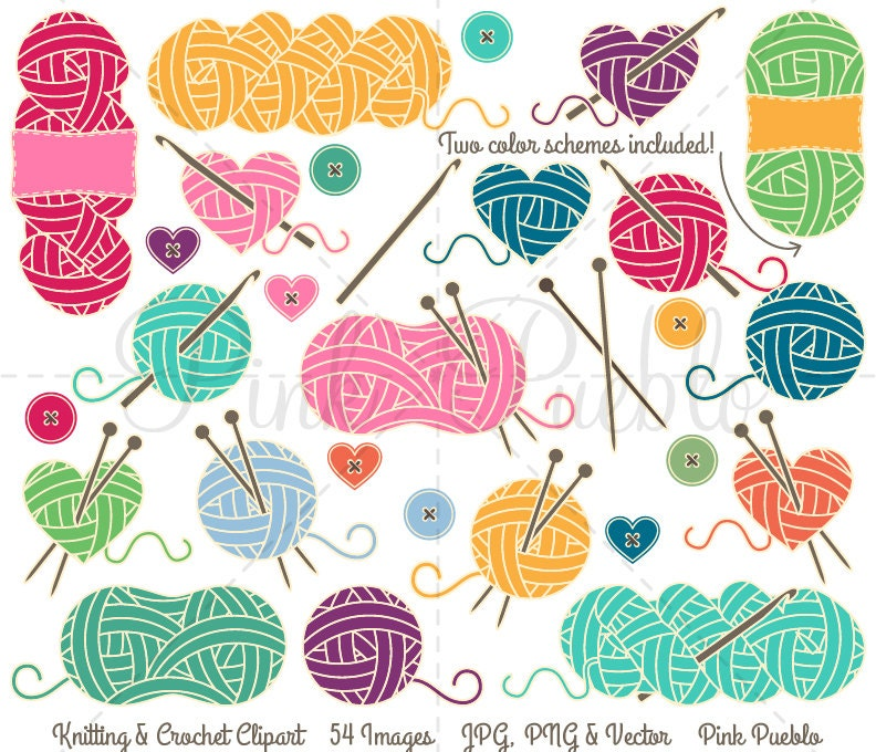 Toys For Tots Logo Transparent Background : Knitting clipart clip art yarn