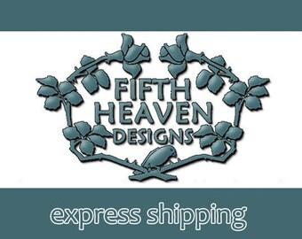 Express Shipping: USA/Canada