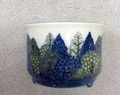 Glen Takahashi San Francisco Porcelain Planter Sale!
