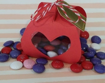 12 for 10.00 -Party Favor Box