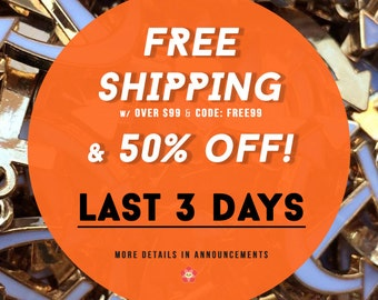 FREE shipping* add 50% OFF -Moving Clearance Sale!