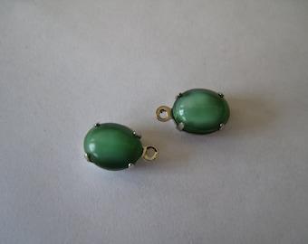 2-Green Drops