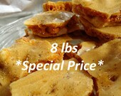 Peanut Brittle 8 lbs -  *SPECIAL Price* Ken's Airy Crunch Homemade Peanut Brittle in 4oz Packages