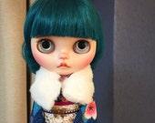 Custom Blythe Doll by Stablehouse No.166