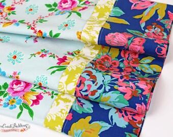 Claudia Floral Pillowcase