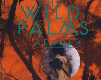 Wild Palms Reader  - Edited by Roger Trilling & Stuart Swezey of Amok Books - ART Book Related to ABC mini-series 'Wild Palms'