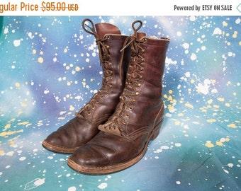 30% OFF HATHORN Packer Boots Men's Size 10 D