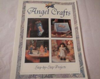 Angel Crafta Craft Pattern Book