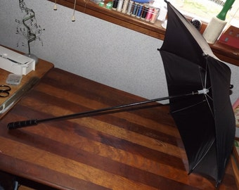 Victorian Reproduction Parasol for Reenacting