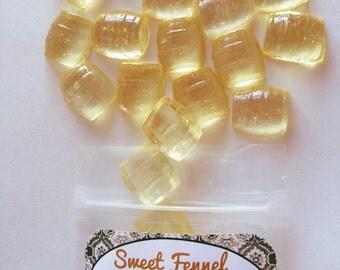 SWEET FENNEL Essential Oil Hard Candy 5oz
