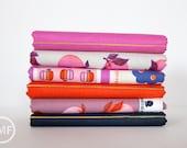 Fruit Dots Half Yard Bundle, 6 Pieces, Melody Miller, Cotton+Steel, RJR Fabrics, 100% Cotton Fabric