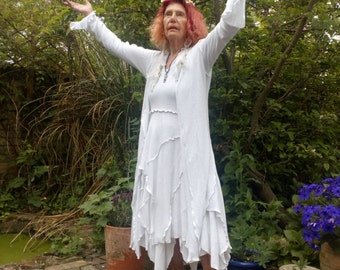 Mollie Love, Priestess of Kerodwen