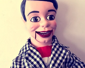 Vintage Ventriloquist Dummy Danny O Day