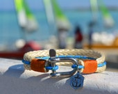 Men's Bracelet SALTI Nautical Bracelet '3rd Wave'