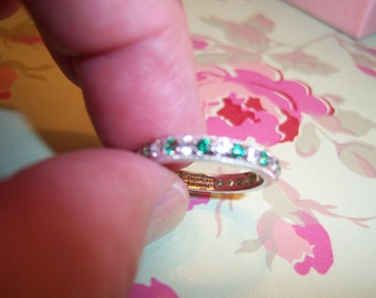 Tacori Wedding Band
