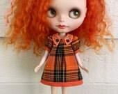 Rosiee Gelutie Collared Dress