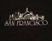 Vintage San Francisco T-shirt