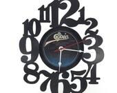 Handmade Vinyl Record Wall Clock Hanging Clock  (artist is Michael Jackson)