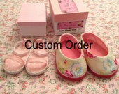 Custom Order for pawill46 ONLY