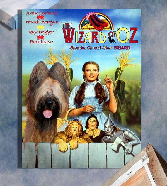 Vintage Wizard Of Oz Poster 69