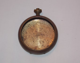 Gold Antique 42mm  Pocket Watch Case