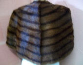 Vintage Ladies Mink Stole
