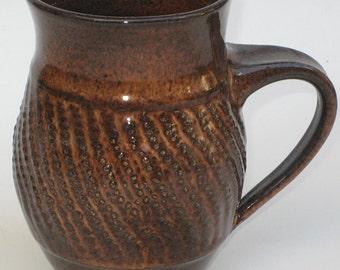 Corn Harvest Mug