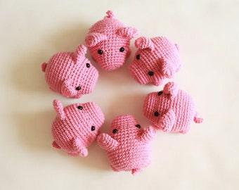 Ideas De Amigurumi : PATTERN Amigurumi Pattern Crochet Teddy Bear Pdf Tutorial