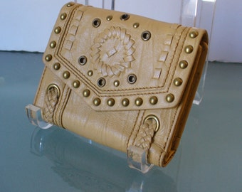 Betsey Johnson Leather Wallet