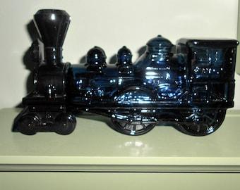 Vintage Avon Locomotive Bottle