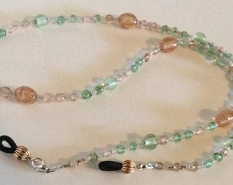 Eyeglass Lalnyard, Necklace