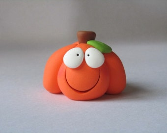 Whimsical Pumpkin