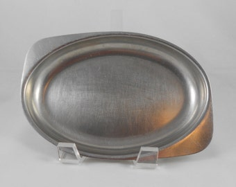 Danish Modern Gense Sweden 18-8 Stainless Bowl